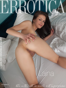 ErroticaArchives - Laina - Laina by Koenart