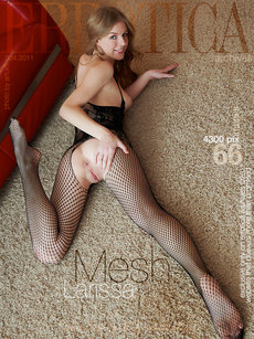 Errotica Archives Mesh Larissa