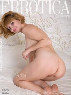 ErroticaArchives - Sofia H - Sofia H by Marlene