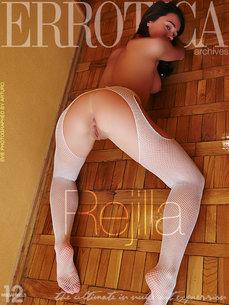 Errotica Archives Rejilla Evie