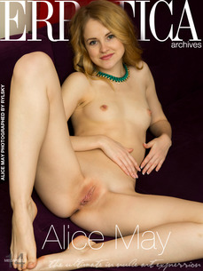 Errotica Archives - Alice May - Alice May by Rylsky