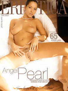 Errotica Archives Pearl Angel