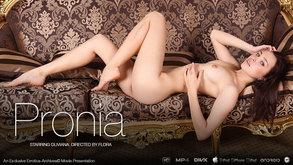 Pronia