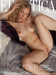 Naomi Kiss