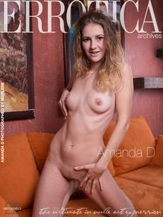 Amanda D