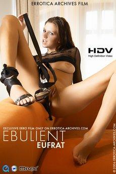 Ebulient
