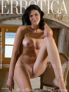 Hanna Lace