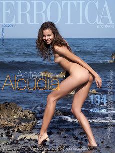 Alcudia