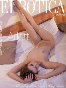 Arlett