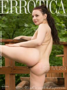 Lisa Musa
