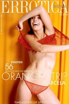 Orange Strip