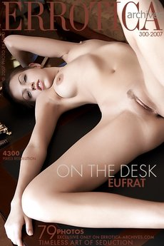 On The Desk