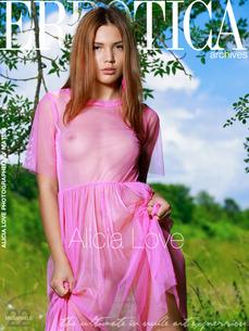 Alicia Love