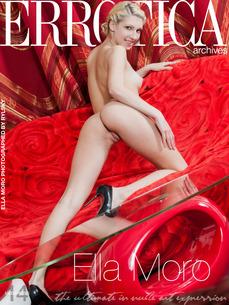Ella Moro
