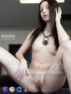 Pale Skin